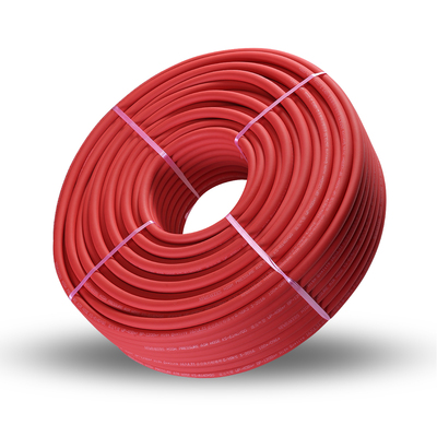 High-pressure gas hose (low temperature resistance model)